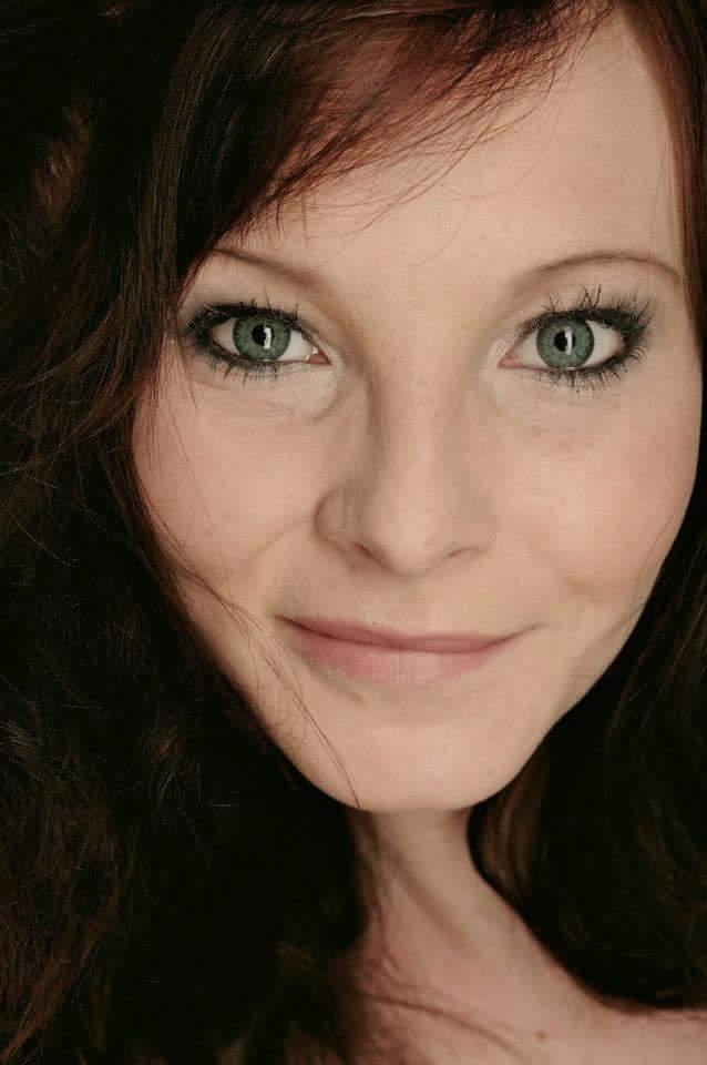 Franziska Bohnhardt, HR Mitarbeiterin